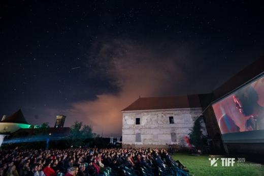 Weekend-uri de VIS la Bonțida și Vlaha cu TIFF 2020