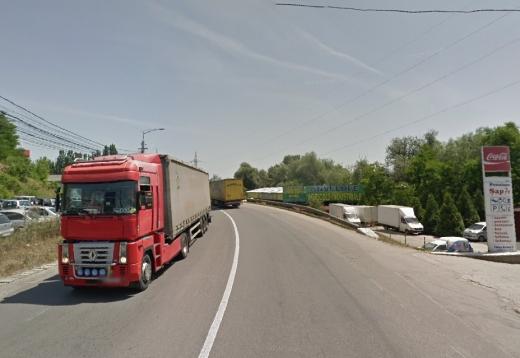 Noi intervenții pe Calea Baciului, CNAIR vrea să fluidizeze traficul în zona Napolact