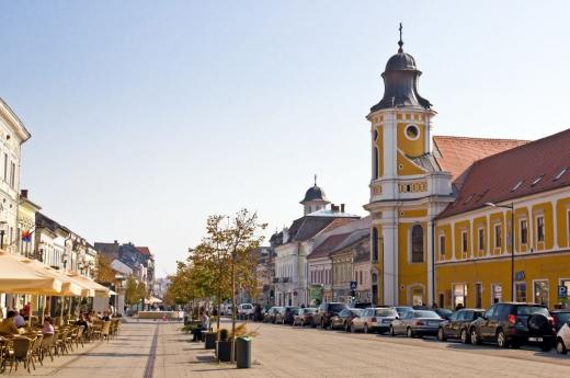 Top 5 cele mai frumoase străzi din Cluj-Napoca