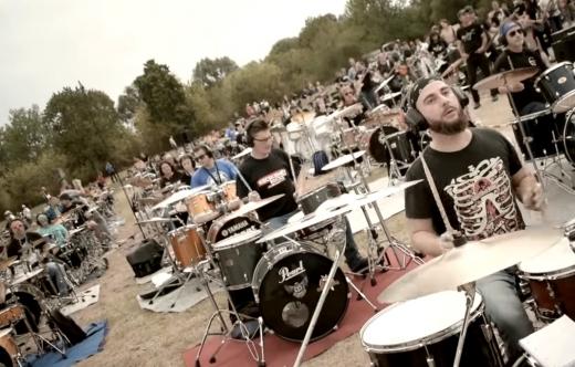City Rocks ajunge la Cluj-Napoca! 500 de muzicieni vor cânta simultan în Piața Unirii