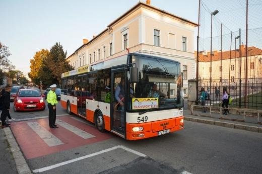 CTP va achiziționa 10 noi autobuze pentru elevi