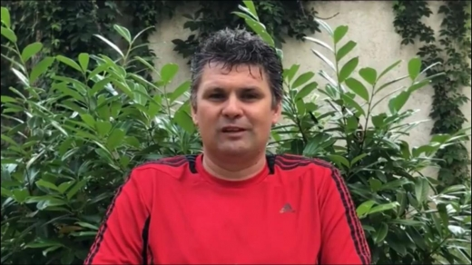 """Alex Curescu, noul antrenor de la """"U"""" Cluj"""