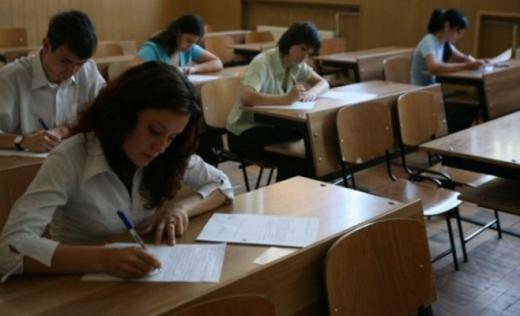 Mai mulți absenți, un singur trișor la examenul de definitivare în județul Cluj