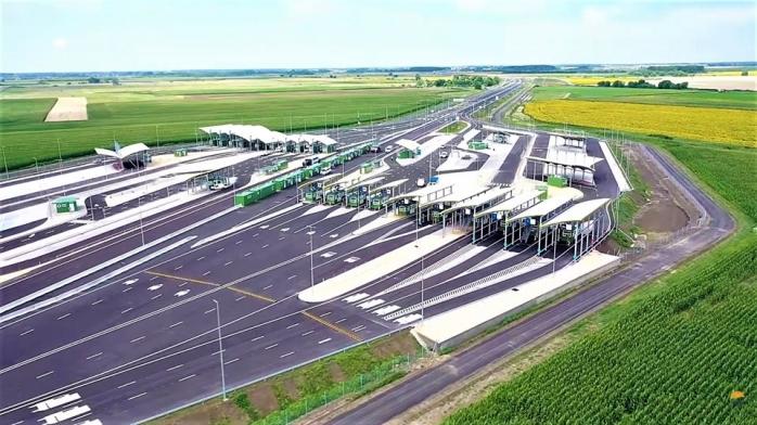Autostrada Transilvania la granița cu Ungaria, GATA de recepție! Cum arată? VIDEO, sursă foto/video: Asociația Pro Infrastructură