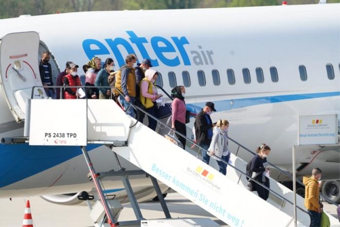 Italia a introdus CARANTINA pentru persoanele care vin din România