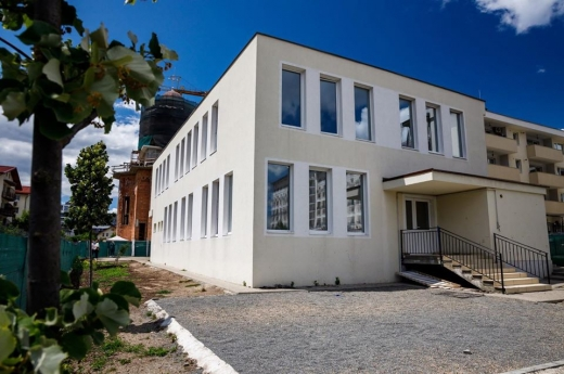 Guvernul PNL a IGNORAT Clujul la capitolul creșe și grădinițe, acuză Horia Nasra (PSD)