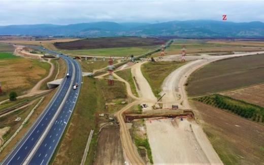 Lucian Bode a anunțat că va deschide noi șantiere pe drumurile patriei