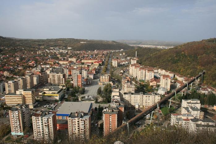 INSPIRAȚIE Strategia de dezvoltare a unui oraș din România, realizată de specialiștii clujeni