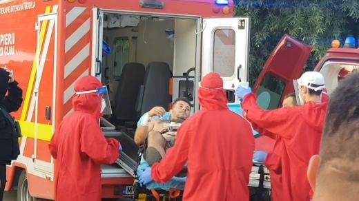 FOTO: CERT Rescue