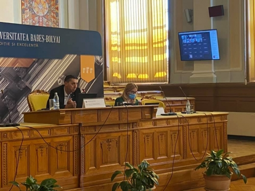 """Economia este în curs de revenire la Cluj-Napoca, potrivit unui studiu al Universității """"Babeș-Bolyai"""""""