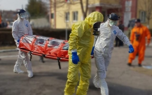 12 cazuri noi de coronavirus la Cluj în ultimele 24 de ore