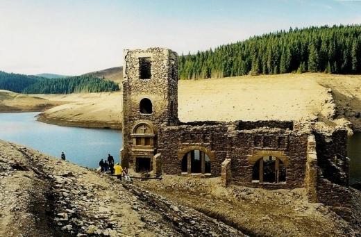 6 locuri de vizitat la mai puțin de 60 km