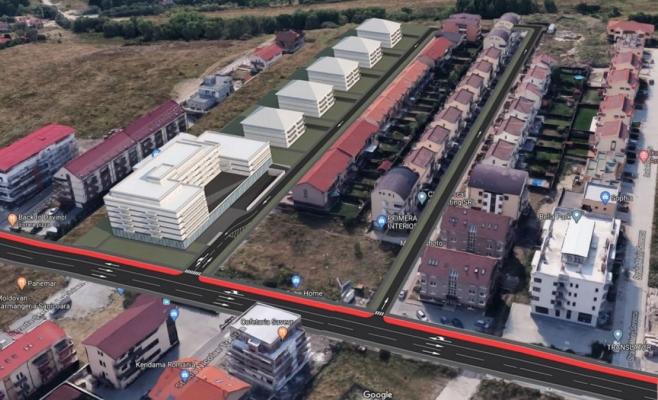 Socrul lui Rareș Bogdan va construi un ansamblu cu zeci de apartamente, în Bună Ziua. Ce i-a fost cerut la schimb?
