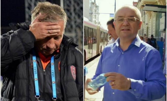 """Emil Boc sare în APĂRAREA lui Dan Petrescu: """"Am vorbit cu el personal, M-A DURUT!"""""""