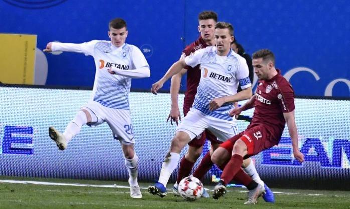 "LPF a anunțat când se va juca marele derby ""U"" Craiova - CFR Cluj"