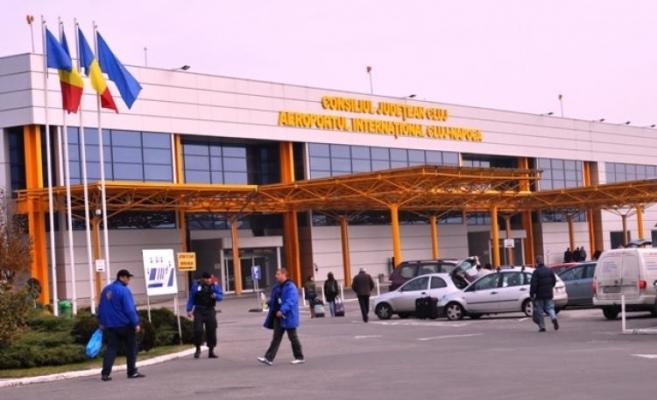Aeroportul Cluj-Napoca va opera de sâmbătă zboruri pe ruta Cluj-Napoca - Munchen
