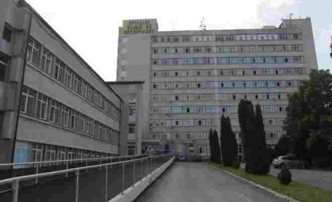 Spitalul de recuperare devine unitate medicală pentru tratarea bolnavilor de Covid-19