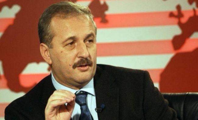 Vasile Dâncu, contestat de mai mulți lideri PSD