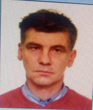 L-ați văzut ? Un bărbat din Cluj-Napoca este căutat de familie