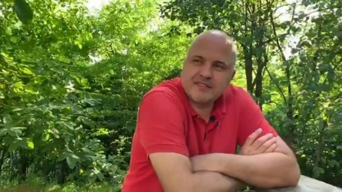 """""""Boc e superpopular, șansele sunt mici!"""", recunoaște Emanuel Ungureanu. De ce candidează deputatul USR la Primăria Cluj-Napoca?"""