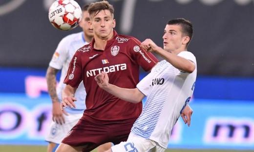 Jucătorii lui CFR Cluj nu vor să se prezinte la meciul cu Universitatea Craiova! Bogdan Mara, ANUNȚ de ULTIMĂ ORĂ