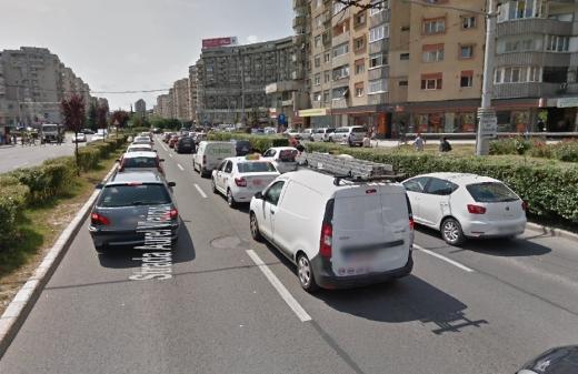 Mai puține mașini în Mărăști? Finanțare europeană pentru reconfigurarea traficului în cartier