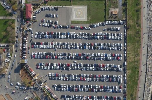 Park&ride-ul de la Aeroport a primit toate avizele necesare. Se pregătește LANSAREA LICITAȚIEI de execuție