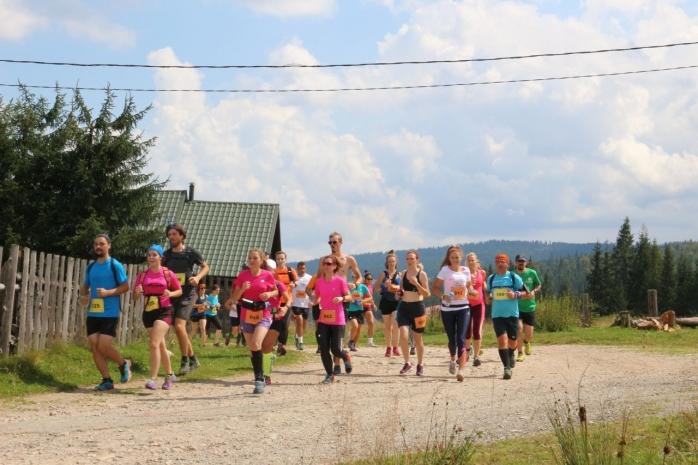 Start la înscrieri pentru Smida Trail, Adventure Run in Transylvania