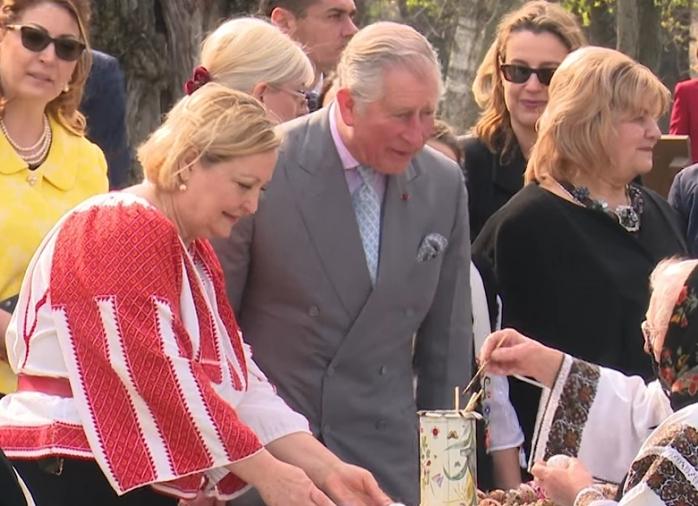 Prințul Charles, ambasadorul turismului local în România. Ceea ce nu reușește Ministerul Turismului, o face prințul de Wales!