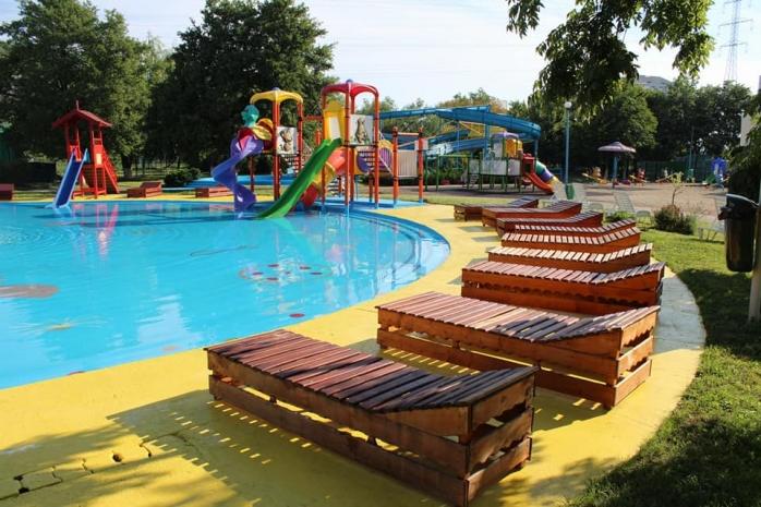 6 piscine din Cluj, unde te poți răcori în acest weekend