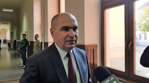 SURPRIZĂ la Oradea. Bolojan NU VA CANDIDA pentru un nou mandat de primar