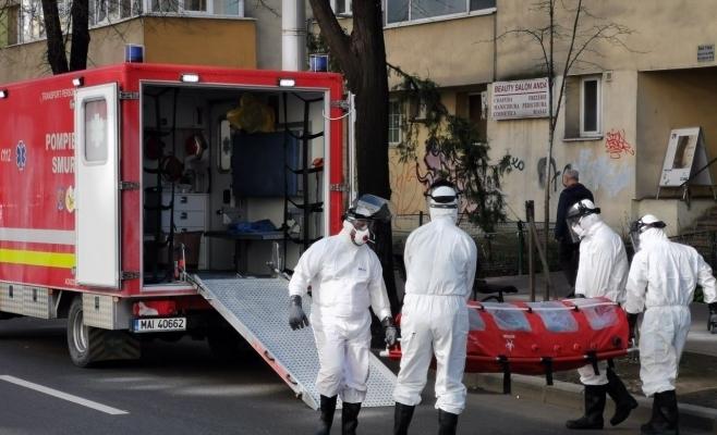 CORONAVIRUS: 1.350 de cazuri noi și 43 de decese, în ultimele 24 de ore