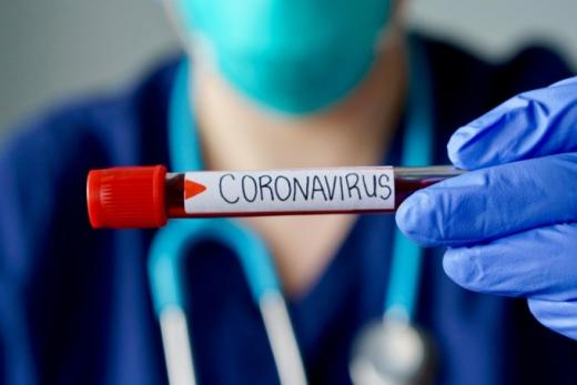 1.145 cazuri noi de coronavirus în ultimele 24 de ore