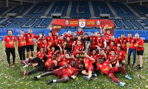 CFR Cluj și-a aflat adversara în turul 1 preliminar din Champions League! Campionii vor juca în deplasare