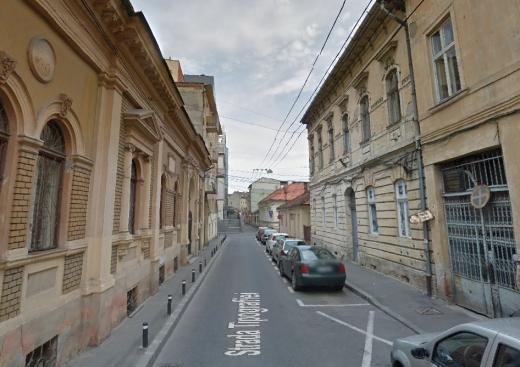 Strada din Cluj-Napoca pe care NIMENI nu vrea să o modernizeze. A șaptea strigare!