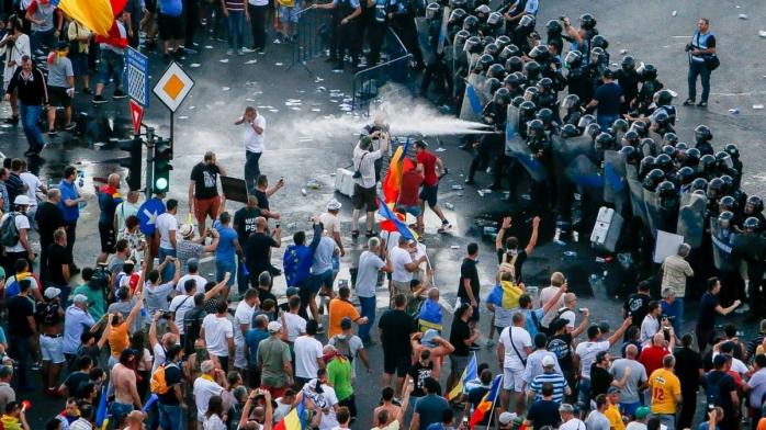 Dosar 10 august. Curtea de Apel București judecă azi cererea de redeschidere a urmăririi penale față de șefii Jandarmeriei