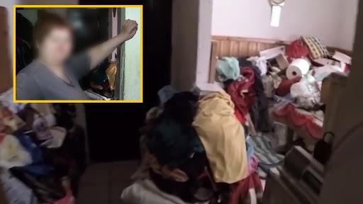 Copilul mâncat de viermi a murit. Ce se va întâmpla cu mama acestuia?