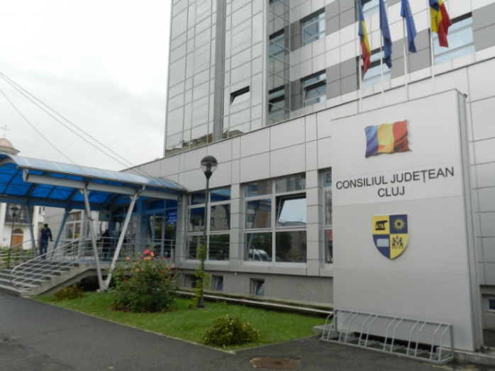 Cine va transforma Clujul într-un județ smart? Consiliul Județean a desemnat câștigătorul