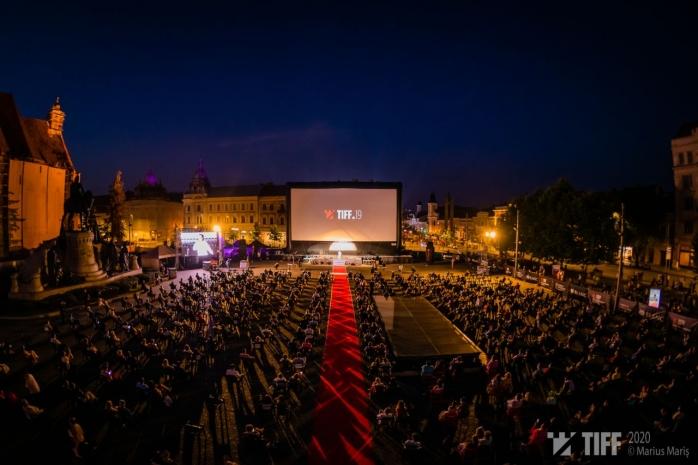 TIFF 2020 a strâns peste 45.000 de fani la ediția cu numărul 19