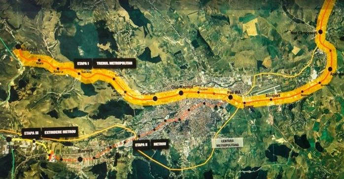 ZERO lei pentru marile proiecte din Cluj? Deputatul PSD Horia Nasra pune tunurile pe Guvernul PNL