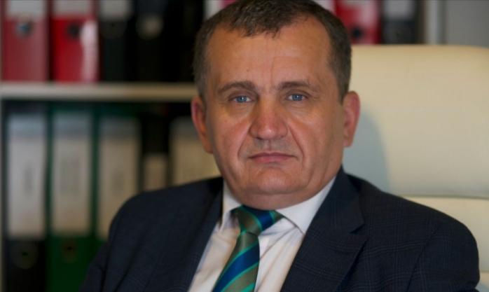 Profesorul Avram Fițiu, candidatul Partidului Mișcarea Populară (PMP) la Primăria municipiului Cluj-Napoca