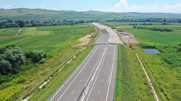 Autostrada Sebeș-Turda, finalizată abia în 2021? Specialiștii contrazic guvernanții! FOTO/VIDEO, sursă: Facebook Asociația Pro Infrastructură