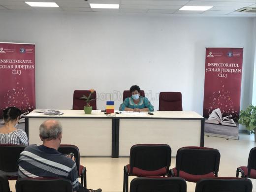 Cum vor merge copiii la școală? A fost stabilit scenariul pentru județul Cluj!