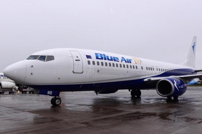 Blue Air introduce cursă pe ruta Bacău - Cluj . Cât va costa un bilet