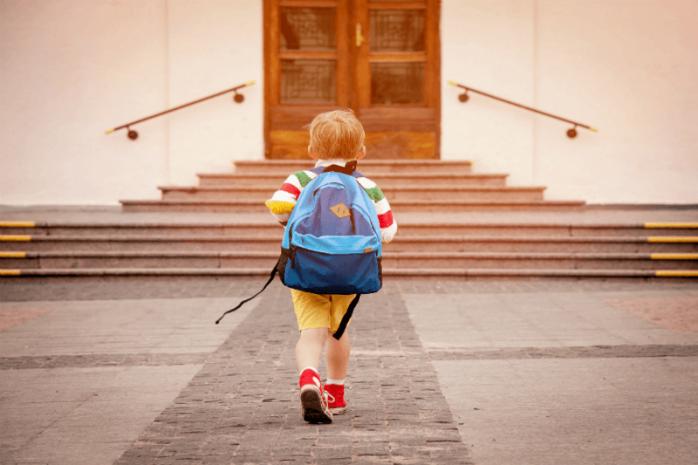 Copiii au intrare liberă în școală! Ministerul Sănătății: Părinții să termometrizeze copilul