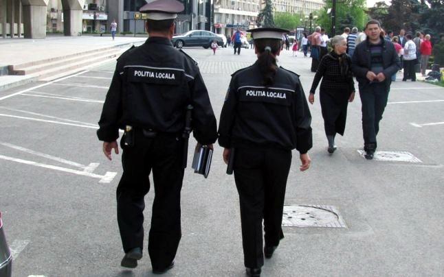 Polițiști locali FĂRĂ BAC, angajați de peste 10 ani! Au fost dați afară și au câștigat în instanță