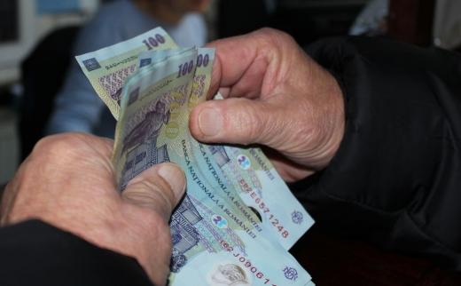 Pensiile cresc cu cea mai mare sumă de până acum în plină criză economică!