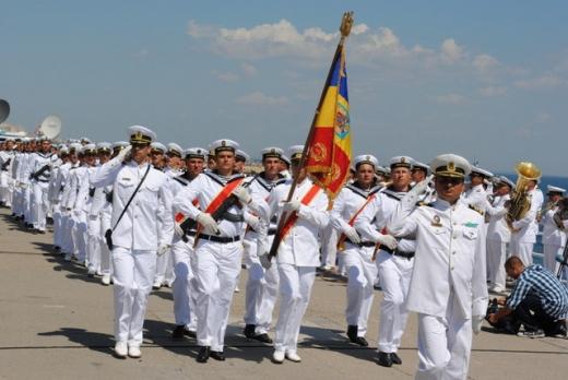 15 august: Ziua Marinei Române, Sfânta Maria ocrotitoarea marinarilor de pretutindeni