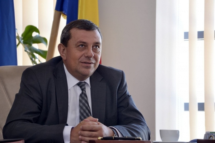 Primarul din Florești candidează pentru un nou mandat. Ce le-a transmis acesta floreștenilor?