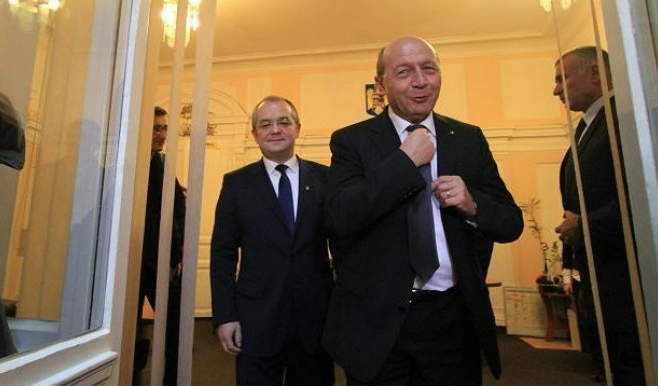 Este OFICIAL. Traian Băsescu a decis. Ce se întâmplă cu fostul președinte al României?